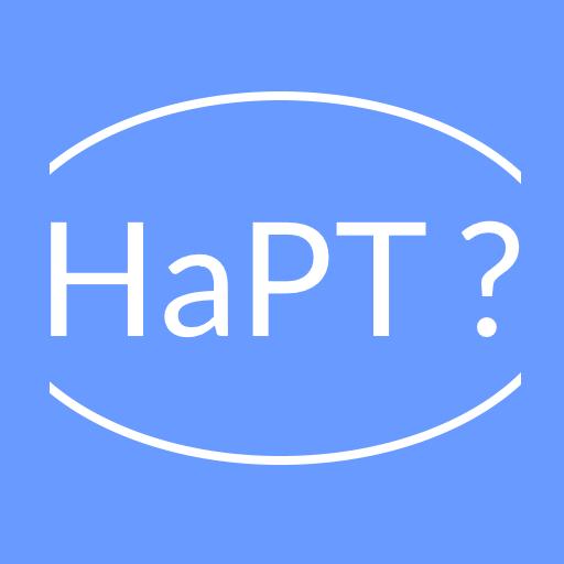 HaPT?